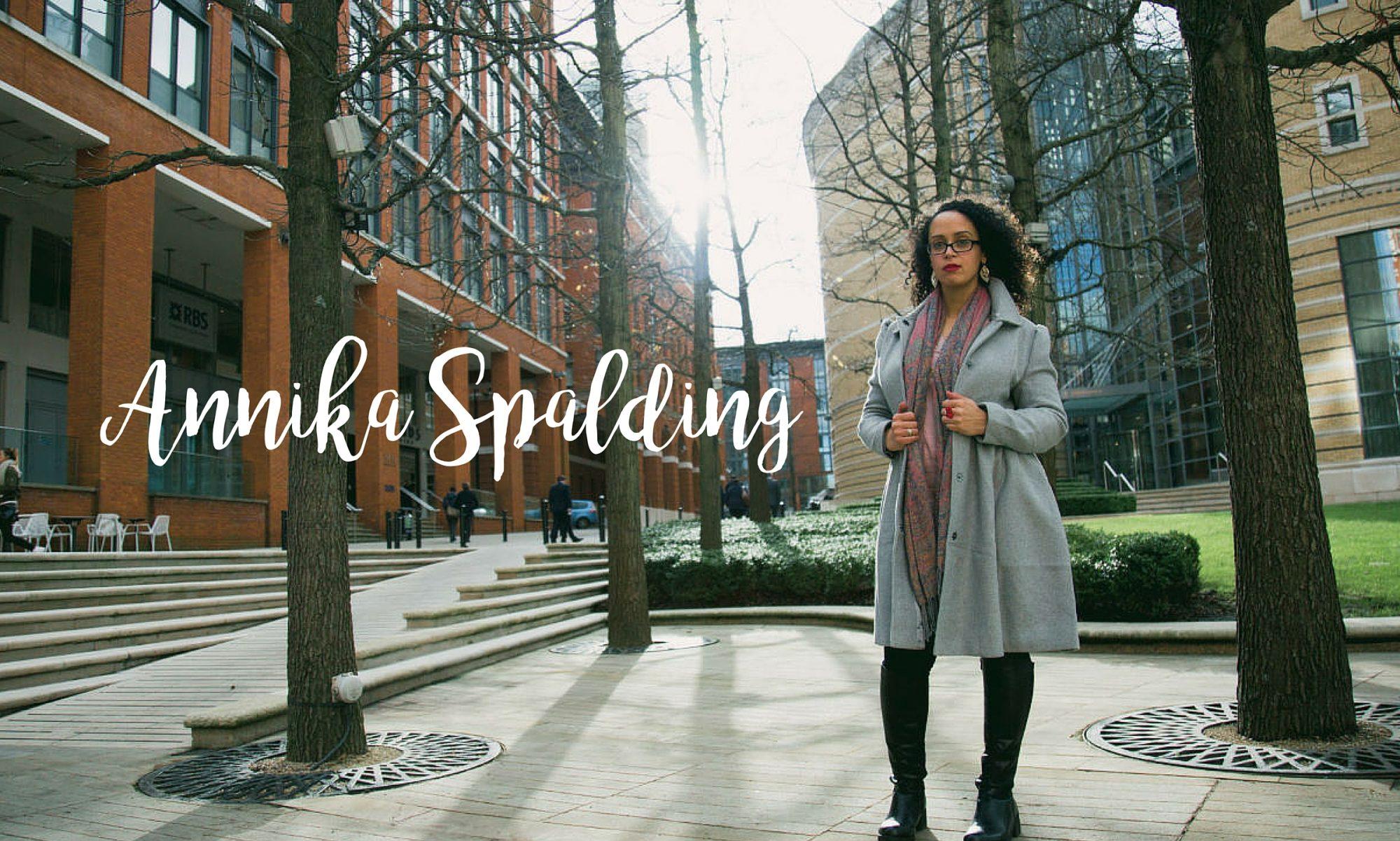 Annika Spalding